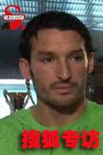 搜狐专访欧洲杯11星第五波 赞布罗塔自信再夺冠
