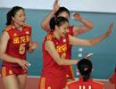 2008瑞士女排精英赛,瑞士女排精英赛,赵蕊蕊