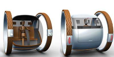 未来氢燃料车将装备新式燃料储存器