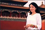 《北京欢迎你》红遍中国