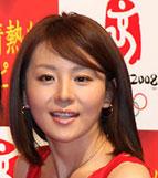 日本奥运美女主播亮相