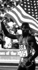 1984年洛杉矶奥运会刘易斯抛给世界一枚炸弹