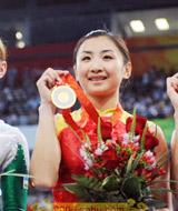 奥运会美女