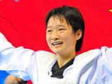 吴静钰,跆拳道,奥运,北京奥运,08奥运,2008