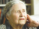 英国作家多丽丝-莱辛获07诺贝尔文学奖