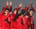 重庆2-0无锡