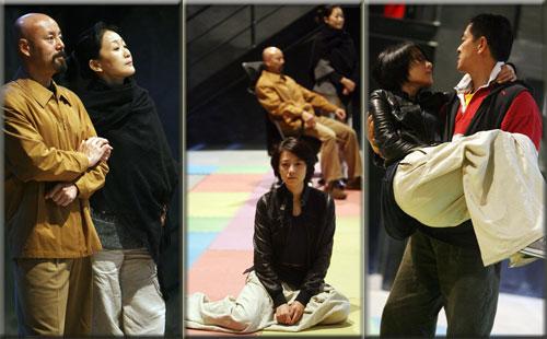 林兆华,攀登中的戏剧大师