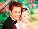 王斑:与曹颖已完婚