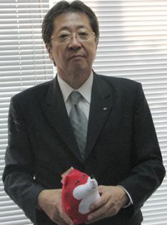 日航中国区总代表