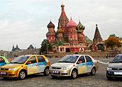 中俄友谊之旅