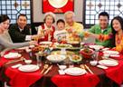 春节年菜绿色食谱
