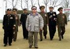 """朝鲜以""""抗""""促变"""