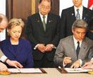 美日签署美军陆战队迁移至关岛协定