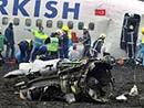 客机引擎脱离机身