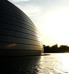 北京周末游之文化旅 中国国家大剧院