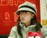 凌雅丽:我要长不大