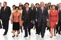 """2009中国外交真经""""六式""""口诀"""