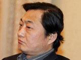 国家花滑队总教练姚滨