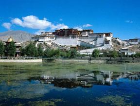 西藏旅游攻略集锦
