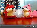 2009上海车展 唱响2009视频歌曲大赛 机器娃娃作品《狐狐三宝》