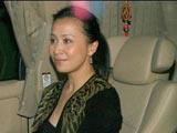 组图:刘嘉玲43岁怀孕