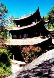 邓诺村—迷失在记忆的角落(图)