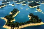 千岛湖自驾游 带宝宝感受水样温柔