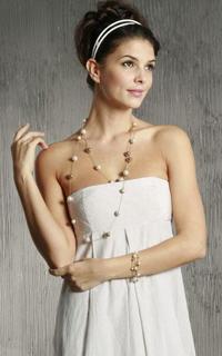 套装首饰,珠宝搭配,珠宝设计,珠宝