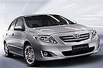 一汽丰田卡罗拉1.6L GL MT