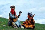 驰骋呼伦贝尔 豁达如内蒙古人