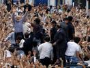 伊朗百万民众游行抗议大选结果