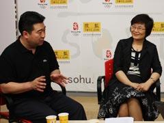 郭军、沈琳谈肾癌以及胃肠间质瘤的治疗进展