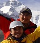 8年环游全中国的情侣