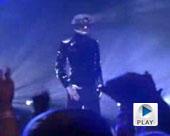 迈克尔杰克逊与枪花Slash 95年同台演出