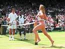 2009温布尔登网球公开赛,09温网,温网,2009温网,费德勒,伊万,郑洁,彭帅,莎娃