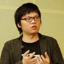 刘琼雄        《城市画报》编辑总监