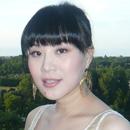 杨晓娟        触动传媒总监、董事