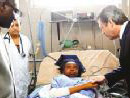 也门空难唯一幸存者