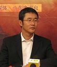 海航旅业集团总裁马国华