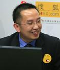 全球回报集团驻华代表处首席代表郑铁