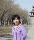 中国营养联盟讲师徐静