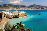 度假天堂葡萄牙海滨风景全接触