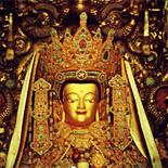 佛教影响了我性格 我写书拍照为众生