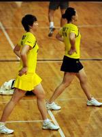 羽毛球世锦赛,印度羽毛球世锦赛