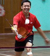 陶菲克,印尼,2009羽毛球世锦赛,羽球世锦赛