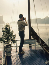 越南沙巴:一首通俗的浪漫曲
