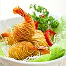 金丝虾,仙踪林,广州正佳广场