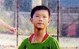 重庆足球少年被殴身亡,足球少年母诗灏,母诗灏身亡,教练林林,足球少年,足球少年脑死亡